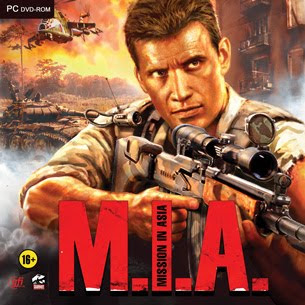 M.I.A Mission In Asia full free pc games download +1000 unlimited version