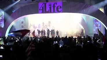 Eveniment Spectacol 4Life