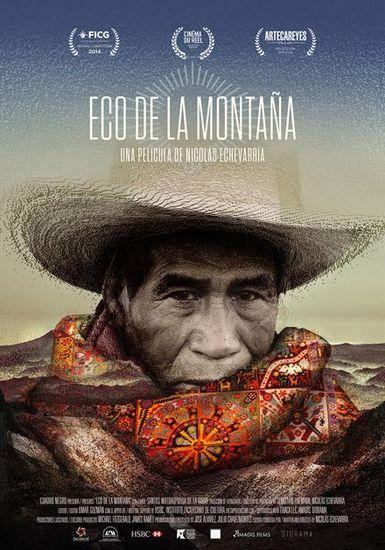 Eco De La Montaña – Latino