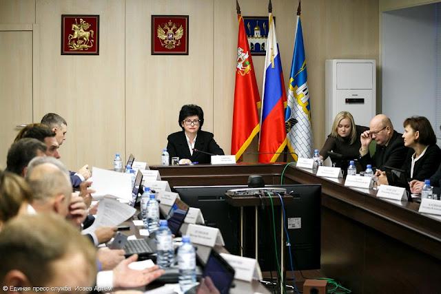 Бюджет Сергиево-Посадского района на 2016 год принят