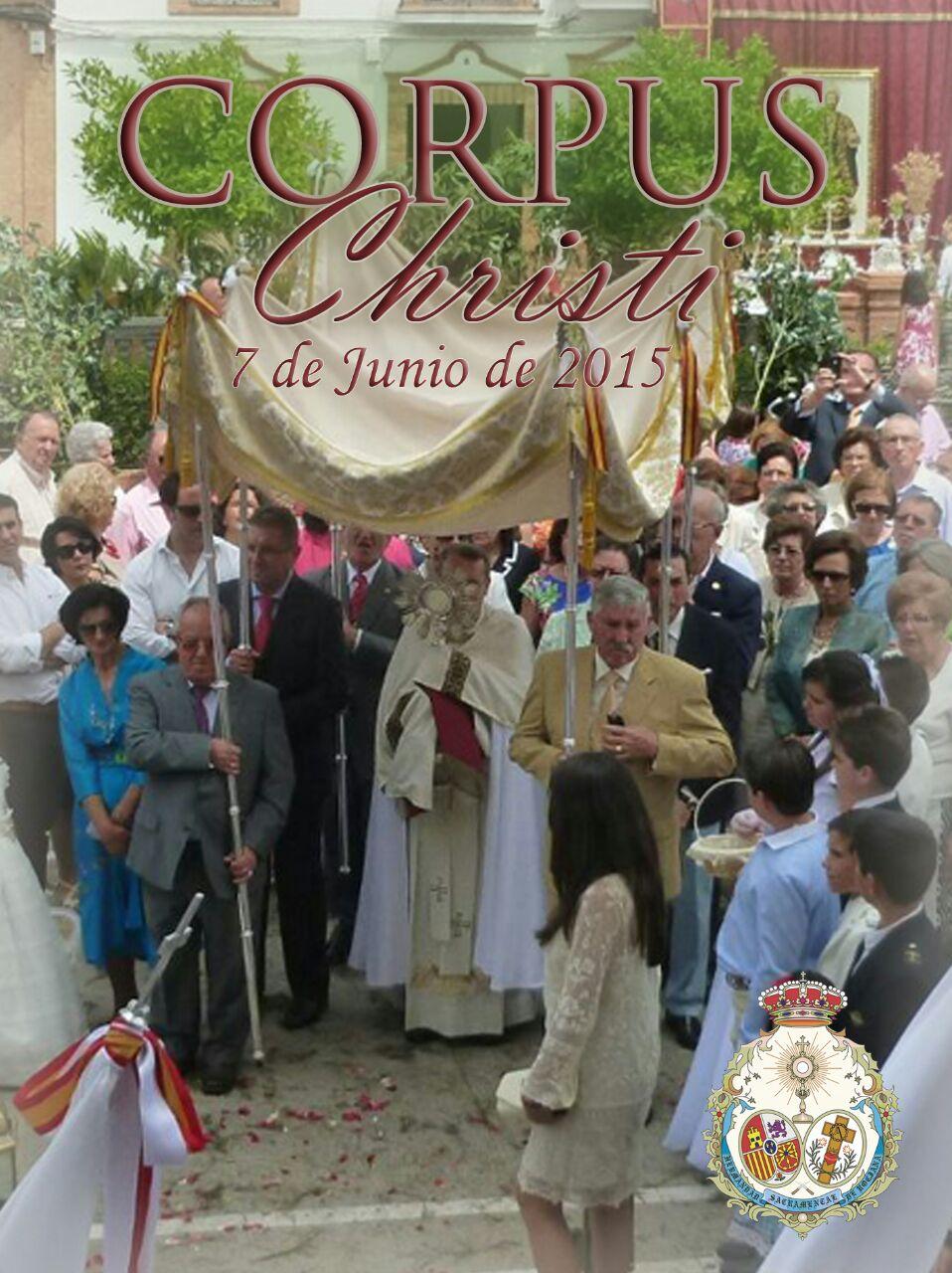 Fiesta del corpus christi 2015 aznalfarache for Azulejeria antigua cordoba