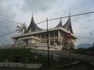 Kantor Pemerintahan Kota Payakumbuh