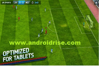 FIFA 14 by EA SPORTS™ Android Game