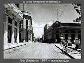 Barahona Histórico