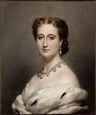 L'Impératrice Eugénie (1826-1920)