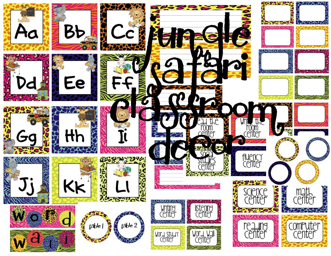 Top High School English Classroom Decorating Ideas 1056 x 816 · 230 kB · jpeg