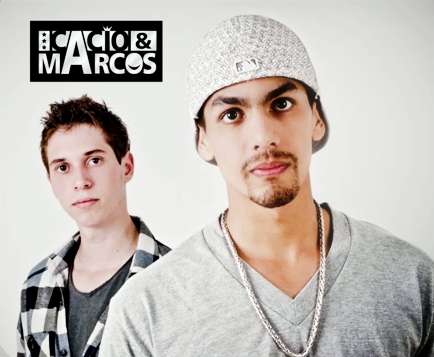 Cd Cacio e Marcos   Tour Sucessagem
