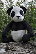Панда Кенджи