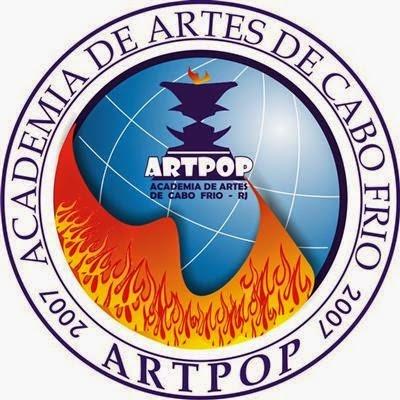 ACADEM. LETRAS ARTPOP- CABO FRIO - RJ