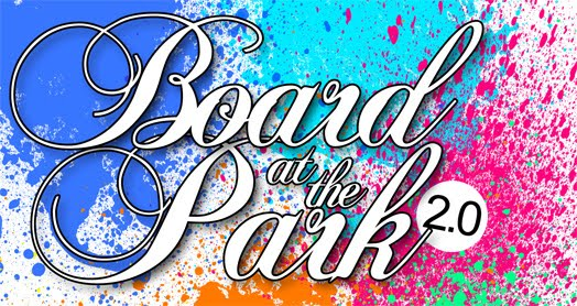Board at the Park 2.0 longboard testdag