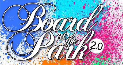 Board at the Park 2.0 longboard testdag