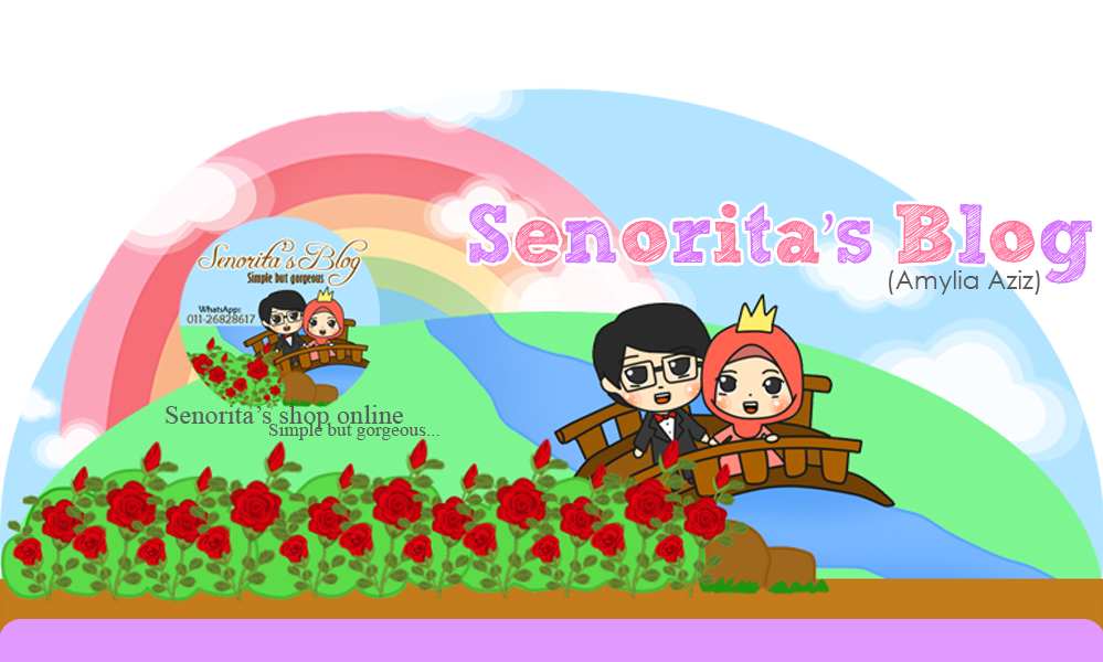 Senorita Shop Online (SSO)