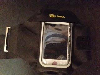 Limm Sports Armband