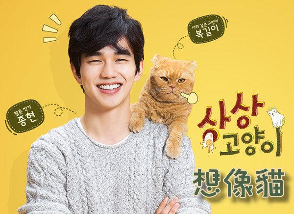 2015韓劇 想像貓線上看