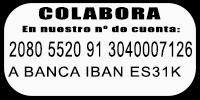 COLABORA CON LA PLATAFORMA