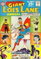 Lois Lane Annual #2