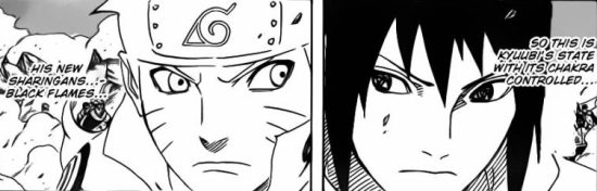 "Naruto Chapter 633 ""Going Foward"" - Naruto Review Bahasa Melayu"