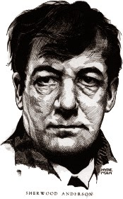 Sherwood Anderson (1876-1941)