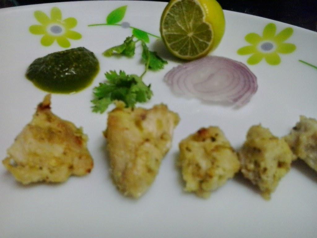 murgh malai kabab | sanjay thumma recipe