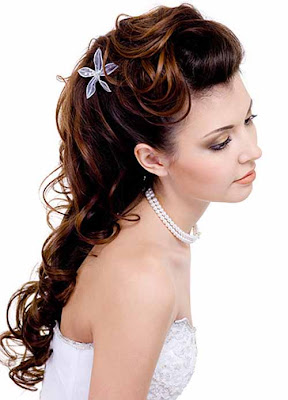 Trendy Prom Hairstyles for Girls