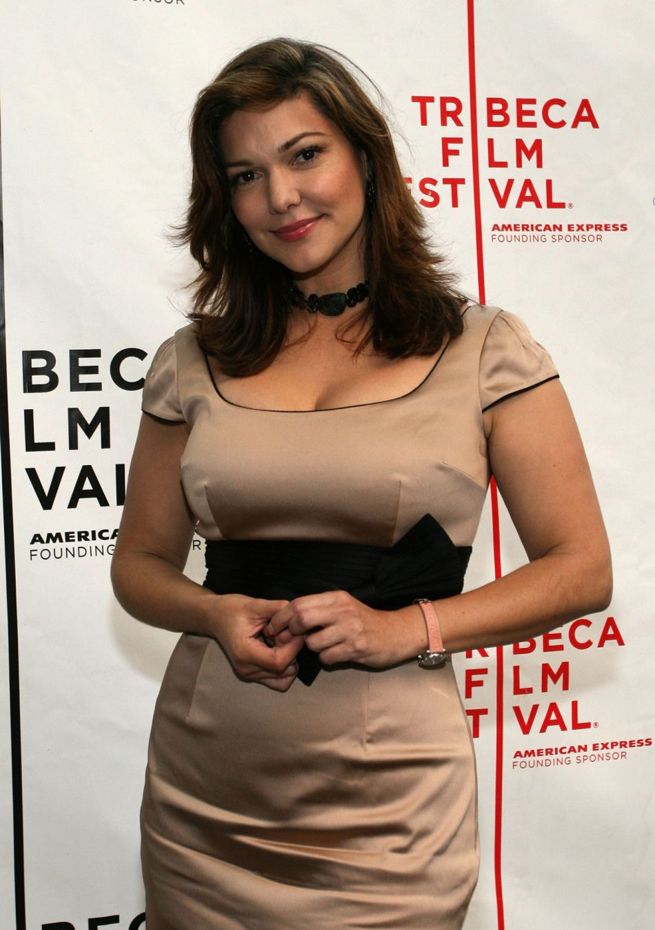 Laura Harring- 47 ans