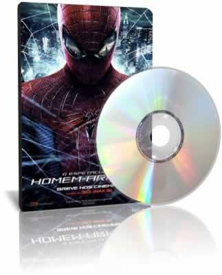 Filme Homem Aranha 4