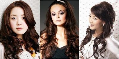 Courtesy Asianhairandbeauty | hairpedia | newhairstylefashionblogspot