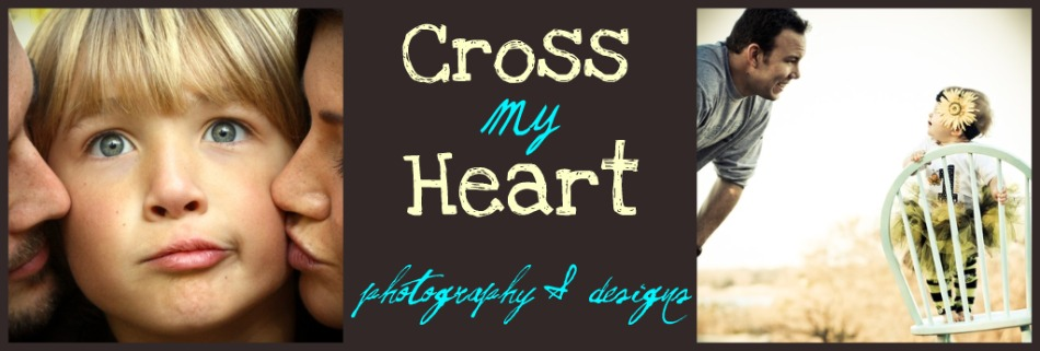 Cross My Heart Art Designs