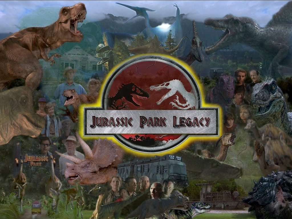 what is jurassic park