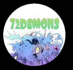 72DEMONS
