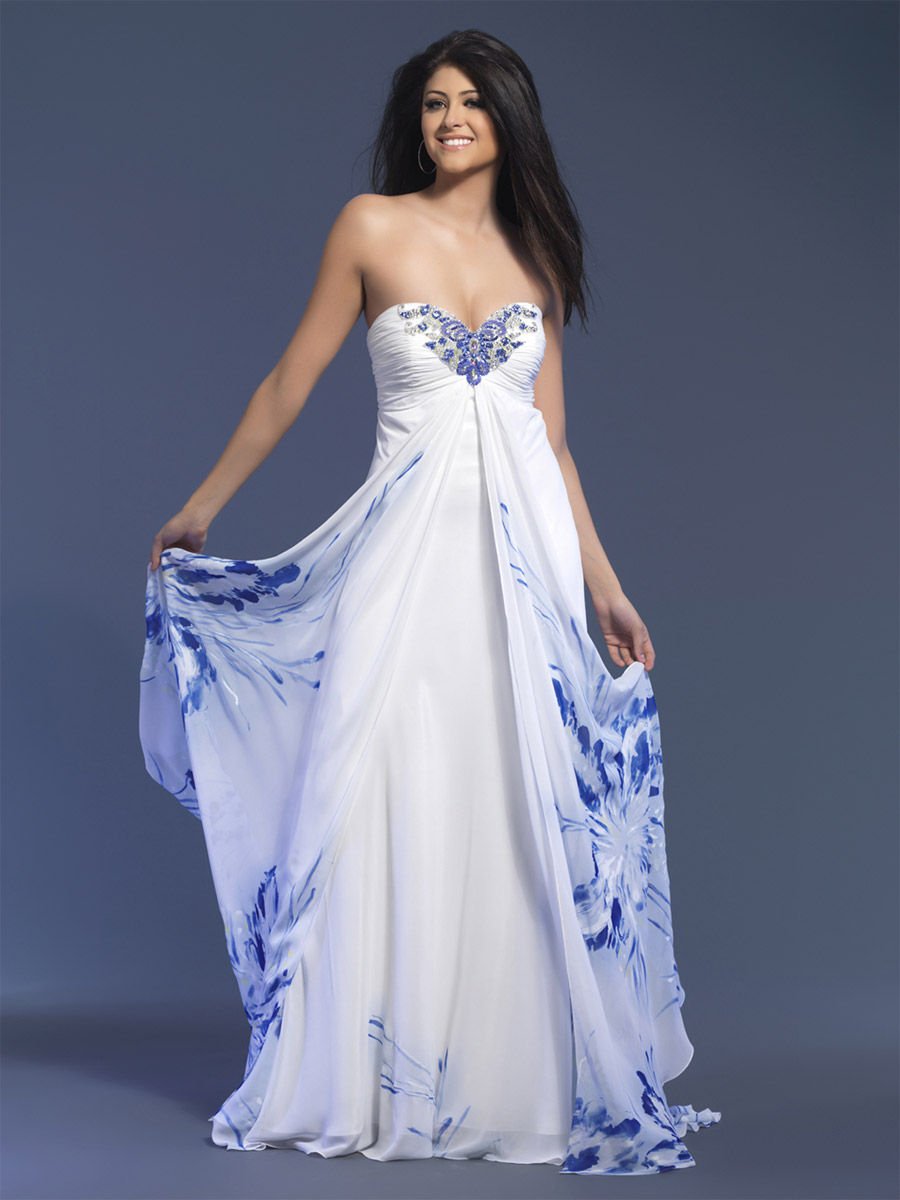 Prom dresses and other formal dresses modern women lifestyle tips