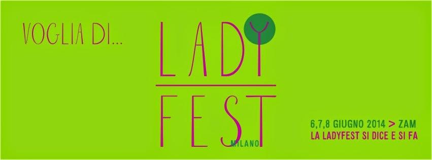 Ladyfest Milano 2014