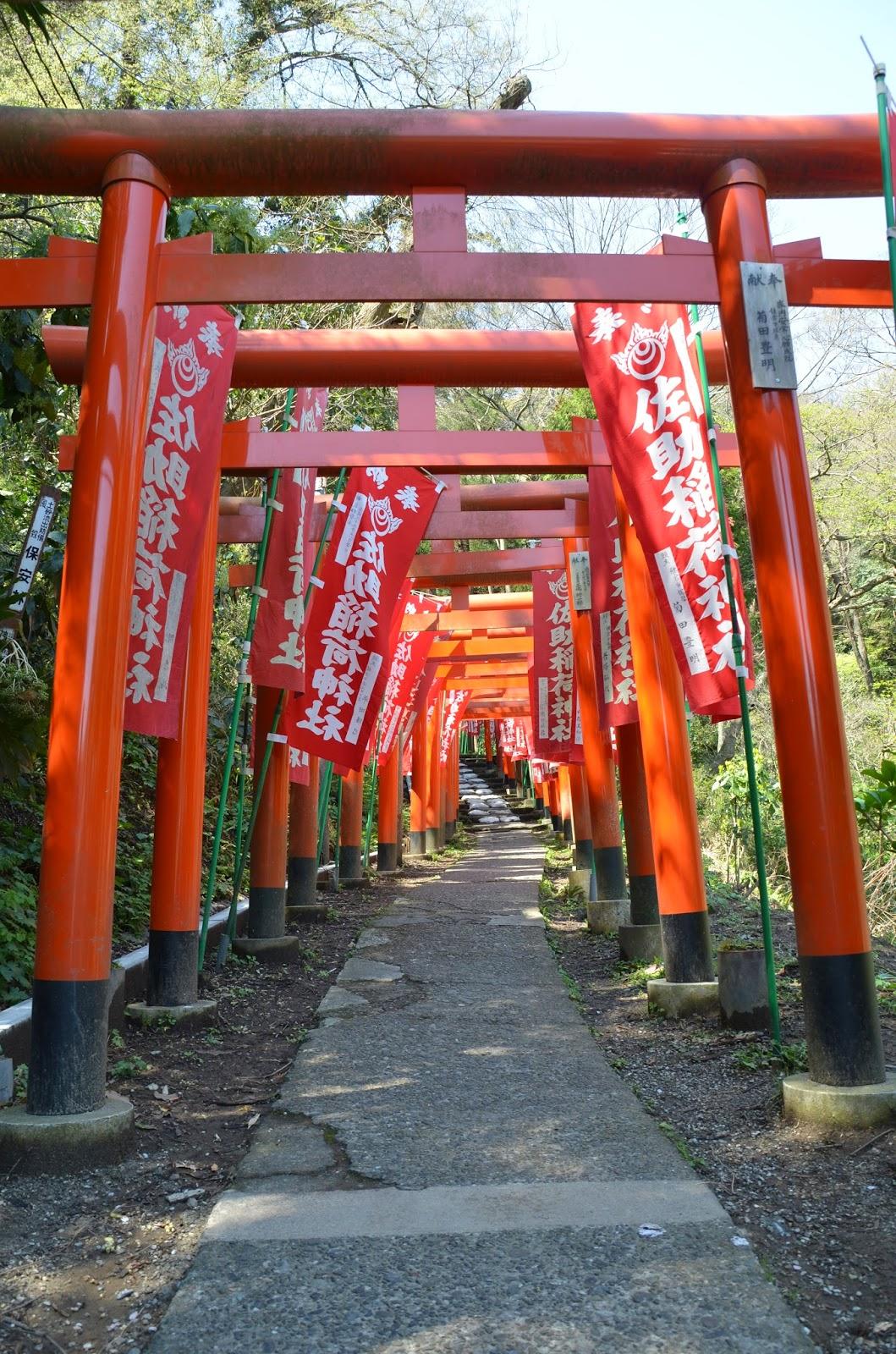 Les Ponpons au Japon !: Jour 10 - Kamakura