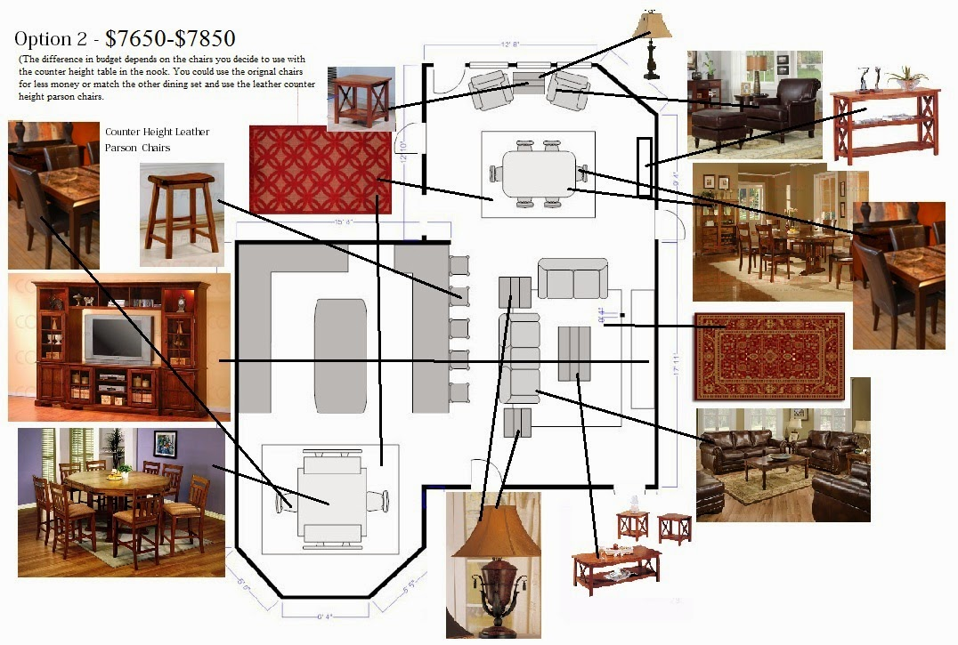 Planning for the Living Room Furniture | Home Improvement