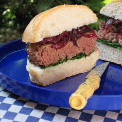 Gambar Aneka Humburger