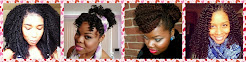 Top 4 natural hair bloggers recommended