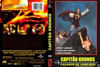 CAPITÃO KRONOS - O CAÇADOR DE VAMPIROS (1974)