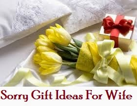 gift ideas to say sorry