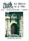 """Revista 'La Puerta de la Villa"""" años 1.994-2.017"""