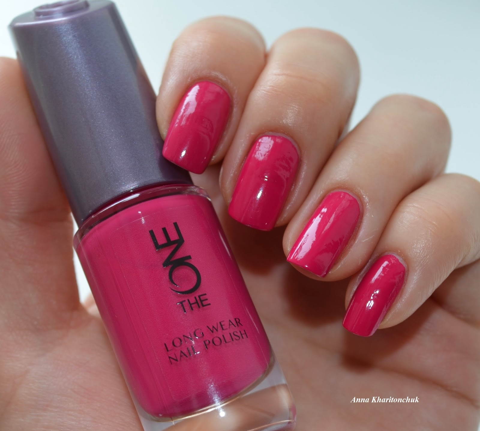 Oriflame The One Fuchsia A