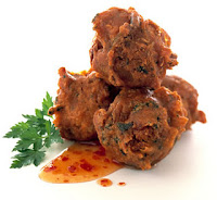 How to make Chicken Pakora Recipe