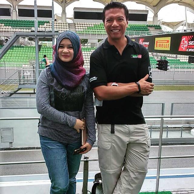 Aktiviti di Sepang International Circuit