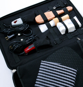 Barber Bag For Clippers4