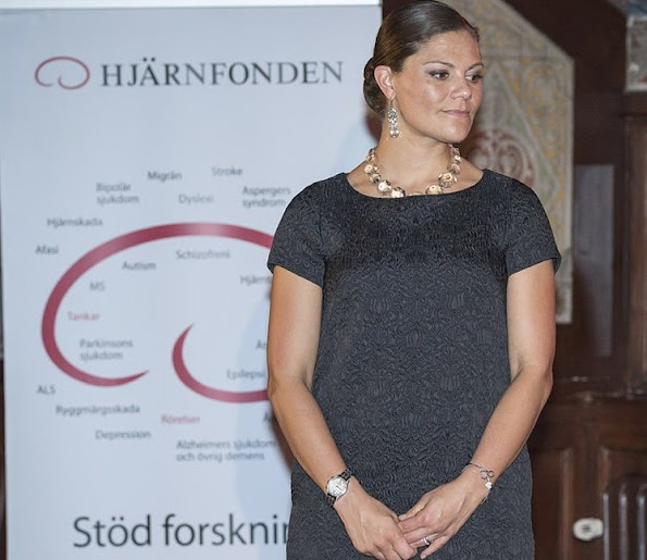 Princess Victoria Caroline Kreuger Nilsson Jewellery Bracelet