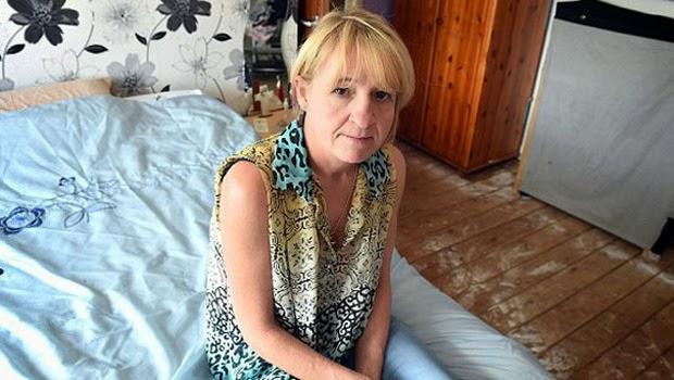 Wanita ini Tolak Bayar Pajak Karena Alasan Rumahnya Ada Hantu