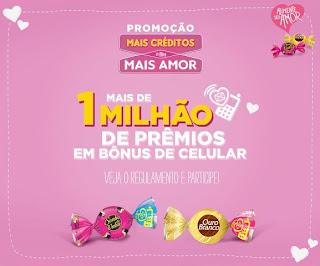 """Promoção Sonho de Valsa """"Mais Crédito, Mais amor"""""""
