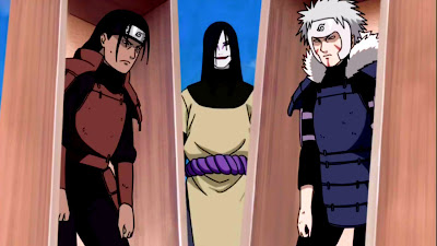 Naruto Episode 305 Sub indonesia