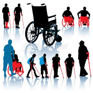 Gartroquisa Disabled People