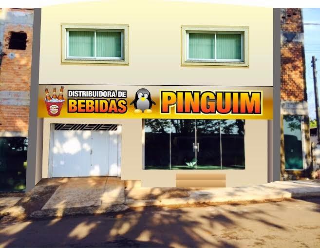 DISTRIBUIDORA DE BEBIDAS PINGUIM..