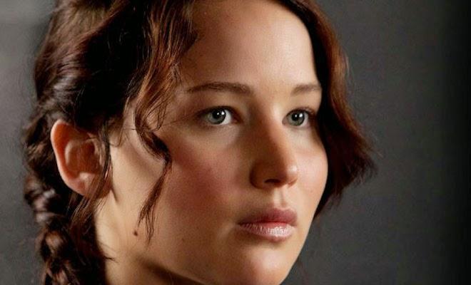 Apoya a Katniss Everdeen con la app de #NuestroLíderSinsajo. Making Of. MÁS CINE. Noticias